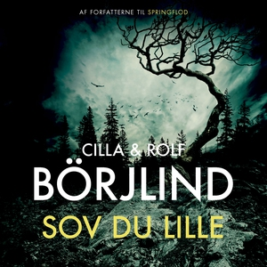 Sov du lille (lydbog) af Cilla og Rol