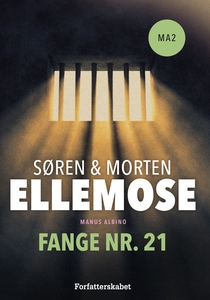 Fange nr. 21 (e-bog) af Morten Ellemo