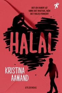 Halal (lydbog) af Kristina Aamand