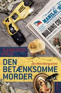 Den betænksomme morder (e-bog) af Len
