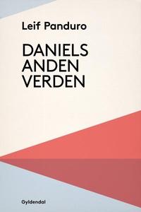 Daniels anden verden (lydbog) af Leif