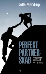 Perfekt partnerskab (e-bog) af Gitte