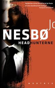 Headhunterne (e-bog) af Jo Nesbø