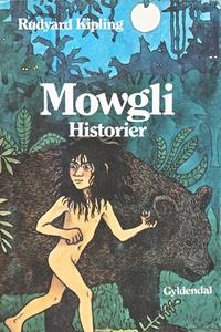 Mowgli historier (e-bog) af Rudyard K