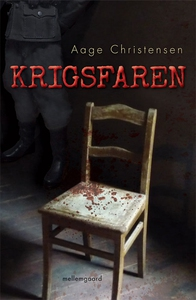 Krigsfaren (e-bog) af Aage Christense