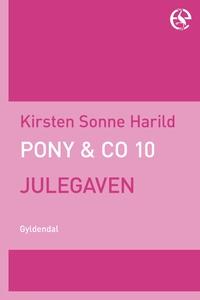 Pony & Co. 10 - Julegaven (e-bog) af