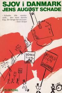 Sjov i Danmark (e-bog) af Jens August