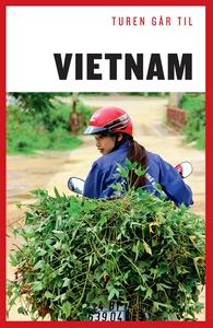 Turen Går Til Vietnam (e-bog) af Niel