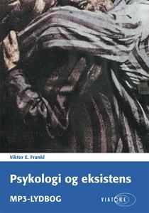 Psykologi og eksistens (lydbog) af Vi