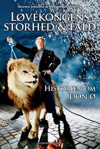 Løvekongens storhed og fald (lydbog)