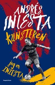 Kunstneren - Jeg er Iniesta (e-bog) a