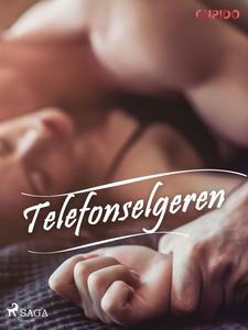 Telefonselgeren (ebok) av Cupido noveller