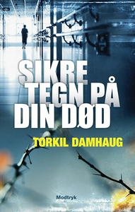 Sikre tegn på din død (e-bog) af Tork