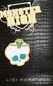 Monster High #2: Et helt almindeligt monster