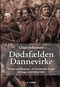 Dødsfælden Dannevirke (e-bog) af Clae