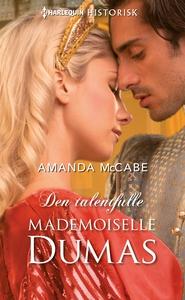Den talentfulle mademoiselle Dumas (ebok) av
