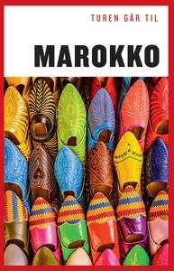 Turen går til Marokko (e-bog) af Male