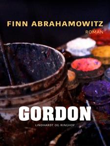Gordon (e-bog) af Finn Abrahamowitz