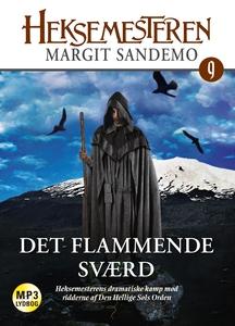 Heksemesteren 09 - Det flammende svær