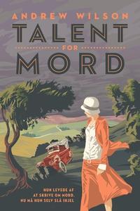 Talent for mord (e-bog) af Andrew Wil
