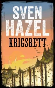 Krigsrett (ebok) av Sven Hazel