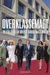 Overklassemagt (lydbog) af Søren Jako