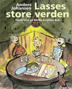 Lasses store verden (e-bog) af Anders