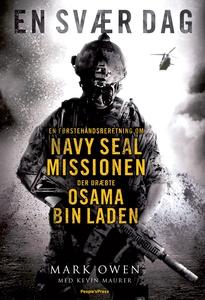 En svær dag (e-bog) af Kevin Maurer, Mark Owen, Lars Rosenkvist