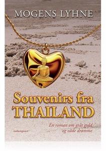 SOUVENIRS FRA THAILAND (e-bog) af Mog