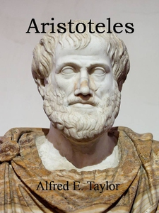 Aristoteles (ebok) av Alfred Edward  Taylor