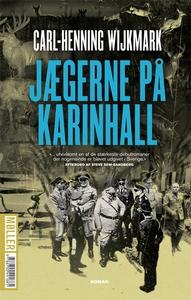 Jægerne på Karinhall (e-bog) af Carl-