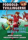 Fodboldtvillingerne: Verdens bedste finte (2)