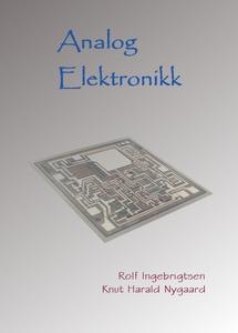 Analog Elektronikk (ebok) av Knut Harald Nyga