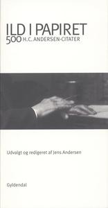 Ild i papiret (e-bog) af Jens Anderse