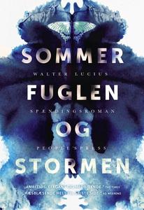 Sommerfuglen og stormen (e-bog) af Wa