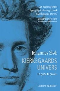 Kierkegaards univers. En guide til ge