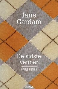 De sidste venner (e-bog) af Jane Gard