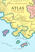 Atlas over huller i verden