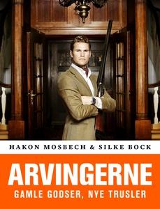 Arvingerne (e-bog) af Hakon Mosbech,