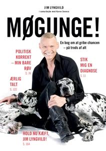 Møgunge (e-bog) af Jim Lyngvild, Kare