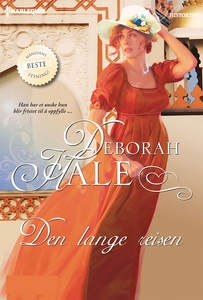 Den lange reisen (ebok) av Deborah Hale