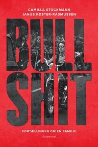 Bullshit (lydbog) af Camilla Stockman
