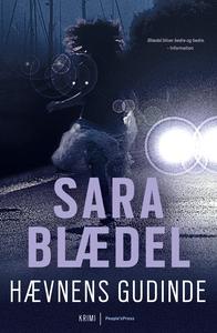 Hævnens gudinde (e-bog) af Sara Blæde