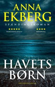 Havets børn (e-bog) af Anna Ekberg