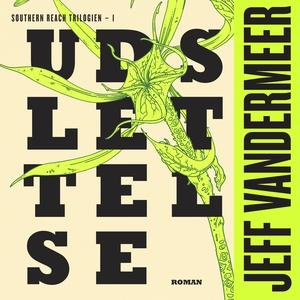 Udslettelse (lydbog) af Jeff VanderMe