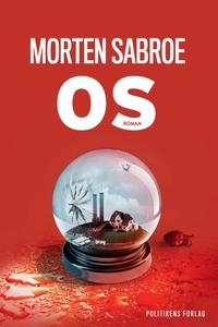 OS (e-bog) af Morten Sabroe