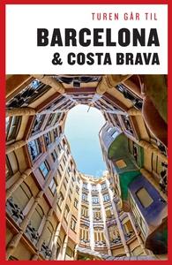 Turen går til Barcelona og Costa Brav