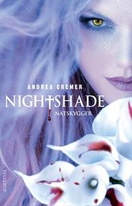 Nightshade #1: Natskygger (e-bog) af