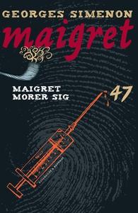 Maigret morer sig (e-bog) af Georges