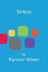 Sirkus (ebok) av Rannov Nilsen